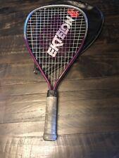 Ektelon Mirage Os-1 Racquetball Racquetwith Case