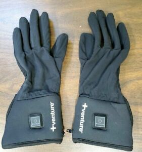 Venture+12v Heated Gloves, Model BX-925, XLG