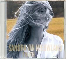 SANDRA VAN NIEUWLAND - Truth 1TR DUTCH ACETATE PROMO CD 2015