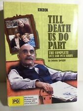 Till Death Do Us Part - The Complete 1972 And 1974 Series R4