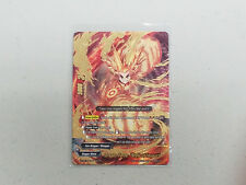 Future Card Buddyfight D-CBT/0112EN Dragon Force, Style of Impact