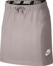 NEW Nike Sportswear Women's Tech Casual Athleisure Skirt ROSE MEDIUM Sports