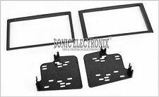 Metra 95-7861 Double DIN Installation Dash Kit for 2003-2007 Honda Pilot