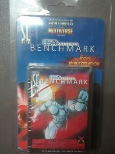 Sentinels of the Multiverse Card Game: Benchmark Hero Mini Expansion SOTMN-BNCH
