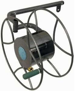 Yard Butler (#SRWM-180) Steel Swivel Hose Reel