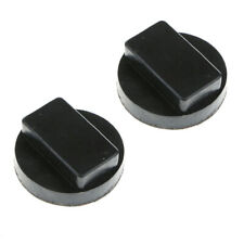 2 Pieces Automotive Rubber Jack Pads Tool Jacking Pad Adapter for BMW Mini