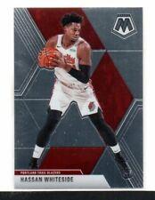 HASSAN WHITESIDE - NBA - 2019-20 - PANINI PRISM / MOSAIC SILVER - CARD No # 55