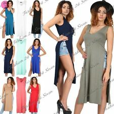 Plus Size V Neck Viscose Dresses for Women