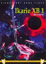 Ikarie XB1 / Voyage to the End of the Universe 1963 Sci-fi DVD English subt.