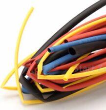 6 M Set Calor Shrink Tubo 1 Mm - 4 mm diferentes tamaños de envolver los cables de los cables