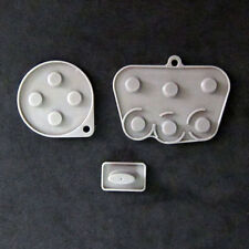 New Silicon Button Replacement Part Rubber for Sega Saturn Controller Gamepad