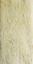 Neu: Viskose, 23 x 70 cm - Steiff-Schulte - zartgelb (vanille)