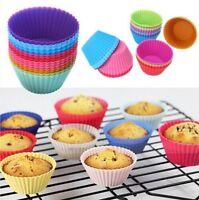 moule en silicone gâteau-moule pâtisserie-silicone-pâtisserie silicone x12