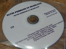 ELVIS PERKINS IN DEARLAND !!!!!!!!!!!!! !!!! !!FRENCH CD PROMO!!!!