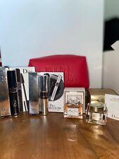 Dior Cosmetic Makeup Bag