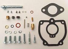 Farmall 300, 350, 400 & 450 Tractor Carburetor Repair Kit with Shaft