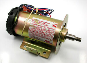 Argord PA140 - 130 VDC Motor/Generator, Will Work For Wind Turbine/Hydro Use