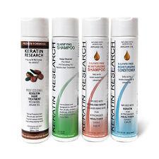Brazilian complex hair Keratin Treatment  set  300 ml  with Moroccan Argan oil