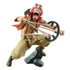 ONE PIECE - SCultures World 2018 Vol.7 Usopp Pvc Figure Banpresto