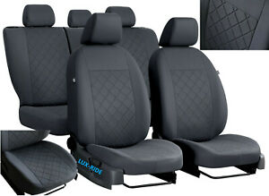 LAND ROVER FREELANDER Mk1 5 DOOR 1998-2006 FABRIC TAILORED SEAT COVERS