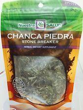New Chanca Piedra Stone Breaker Nuestra Salud Made in Peru 30G Made in Peru Tea