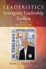 Synergistic Leadership Toolbox : Thy Journeys Path (2014, Paperback)