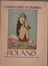 Roland de Gailly De Taurines Charles 1938 •
