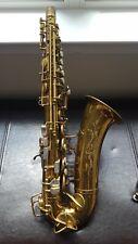 Vintage Conn Connquerer 26M Alto Saxophone - 267,xxx - 1935
