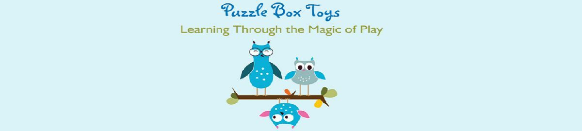 Puzzle Box Toys