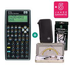 HP 35s Taschenrechner + Schutztasche GeometrieSet Garantie
