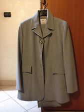 Completo Giacca e pantalone grigio donna - woman outfit grey jacket and trousers