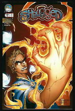 Atlas us Aspen bande dessinée vol.1 # 6/'07