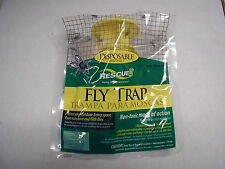 Rescue Disposable Fly Trap - Model FTD - Non Toxic