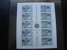 monaco - stamp - yvert and tellier bloc n° 52 n (Z2) stamp monaco
