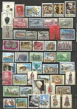 Q517-LOTE SELLOS GRECIA SIN TASAR,SIN REPETIDO,ESCASOS,GREECE STAMPS LOT WITHOUT
