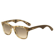 Carrera By Jimmy Choo - Brown Sand Camouflage Classic Sunglasses with Case