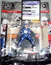 "MORGAN RIELLY Toronto Maple Leafs 2.5"" Series 1 NHL Imports Dragon Figure LOOSE"