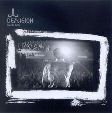 DE/VISION Live 95 & 96 2CD 2002