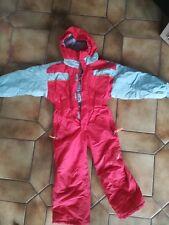 combinaison de ski 4 ans fille ou garçon Decathlon