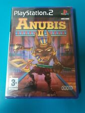 PS2 : anubis 2 (neuf sous blister)