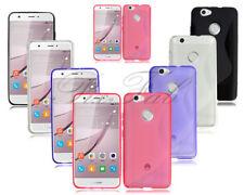 Cover e custodie semplice Per Huawei Nova in silicone/gel/gomma per cellulari e palmari