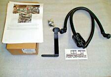 11-14 Ford F-150 3.5 V6 turbo Ecoboost JLT black billet oil separator catch can