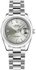 New Rolex Datejust 31 Ref. 178240 | Silver Dial Women's Watch Discount Sale