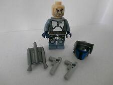 Lego Star wars figura-Jango grasa de 75015 (472)