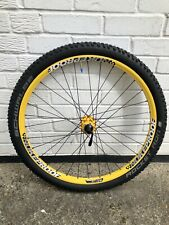 """Nukeproof Generator 26"""" Front Wheel. 20mm And QR Fixings"""