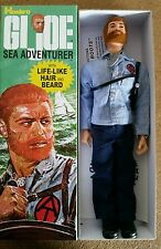 Vintage 1970  GI Joe Sea Adventurer AT