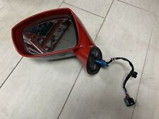 Passenger Right Side Front Door Mirror Glass Only 96365-JF30A