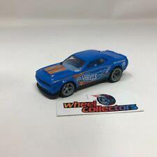 '18 Dodge Challenger SRT Demon * Hot Wheels Team Transport * Y252