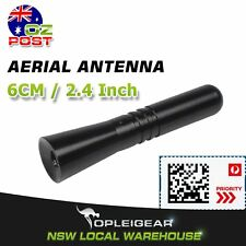 "2.4"" 6cm Auto Car AM FM Radio Antenna Aerial For Holden Commodore VE VF VZ VY VX"