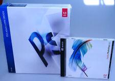 Adobe Photoshop CS5 for Mac brand new sealed retail box OS X Sierra